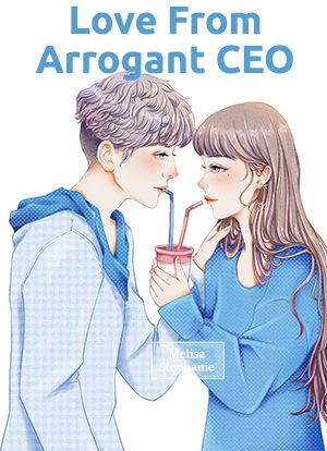 Love From Arrogant CEO